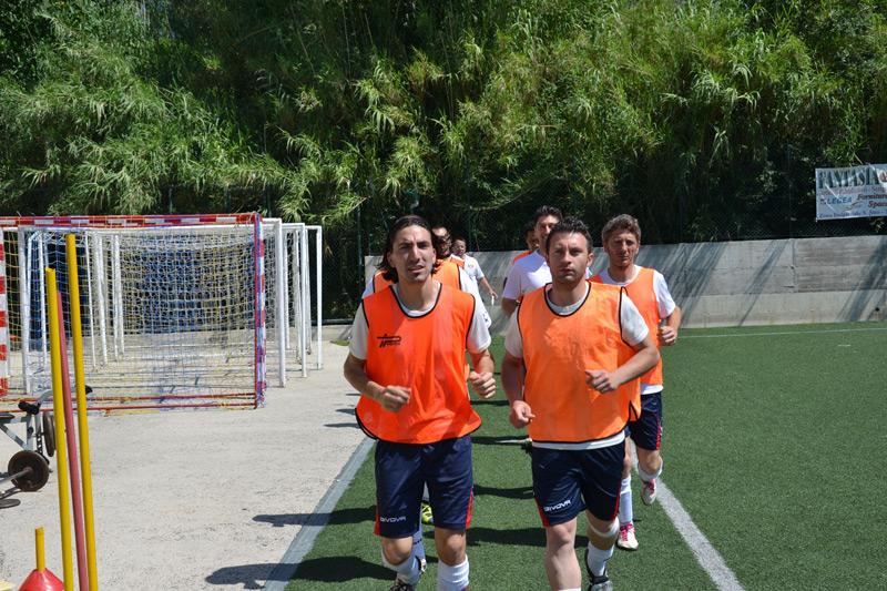 Finale InterRegionale -- SAN - Real Lanciano '12 - 3