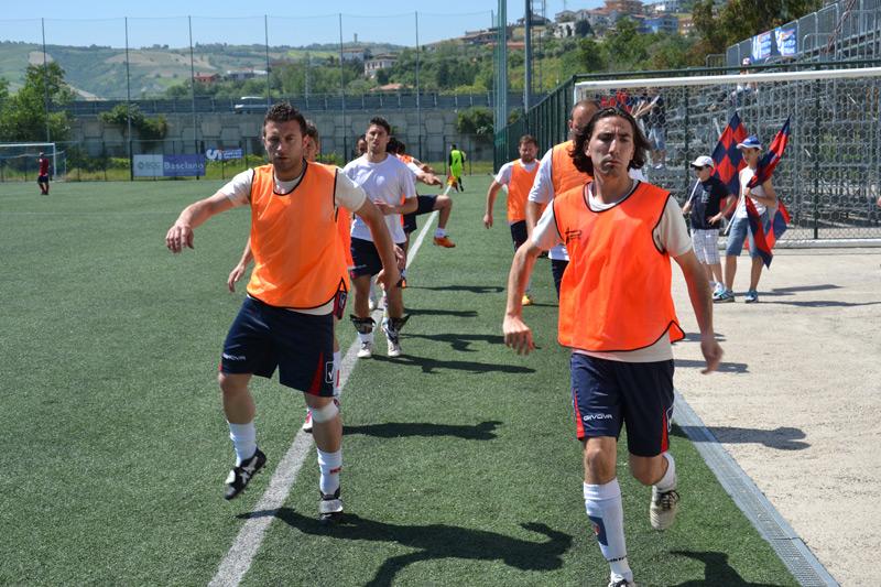 Finale InterRegionale -- SAN - Real Lanciano '12 - 37