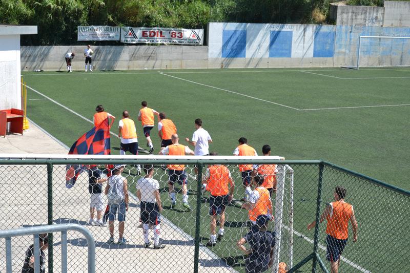 Finale InterRegionale -- SAN - Real Lanciano '12 - 40