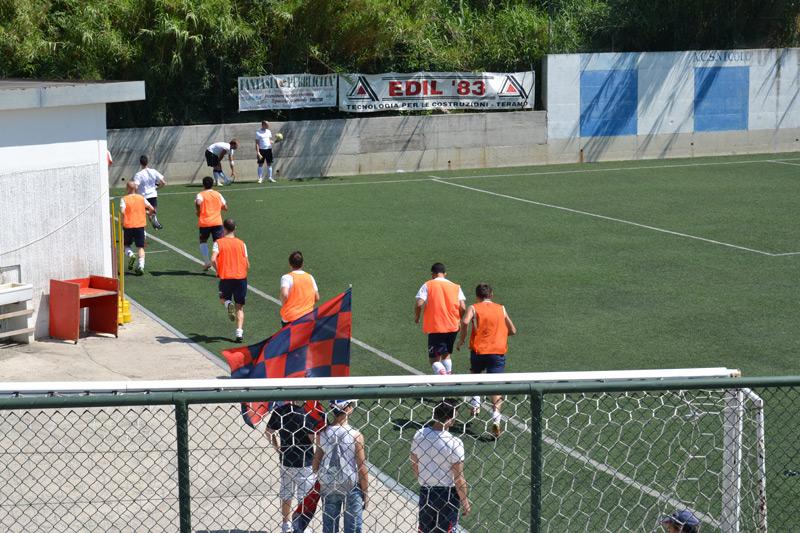 Finale InterRegionale -- SAN - Real Lanciano '12 - 41