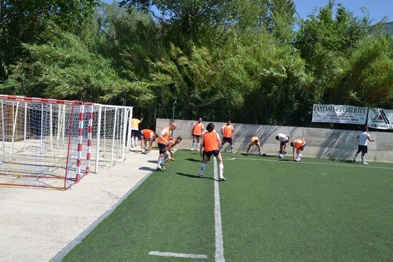 Finale InterRegionale -- SAN - Real Lanciano '12 - 42