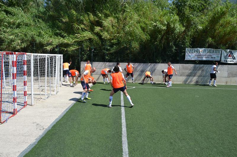 Finale InterRegionale -- SAN - Real Lanciano '12 - 43