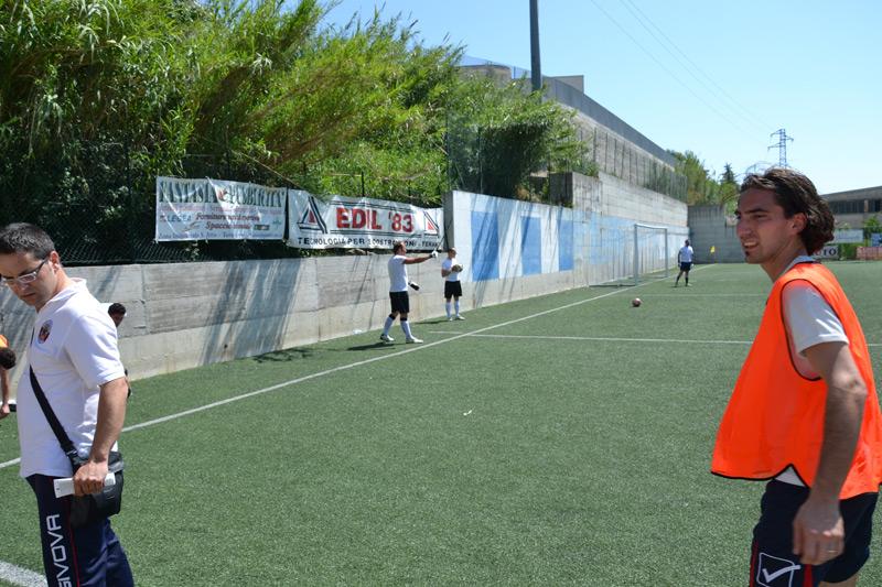 Finale InterRegionale -- SAN - Real Lanciano '12 - 47