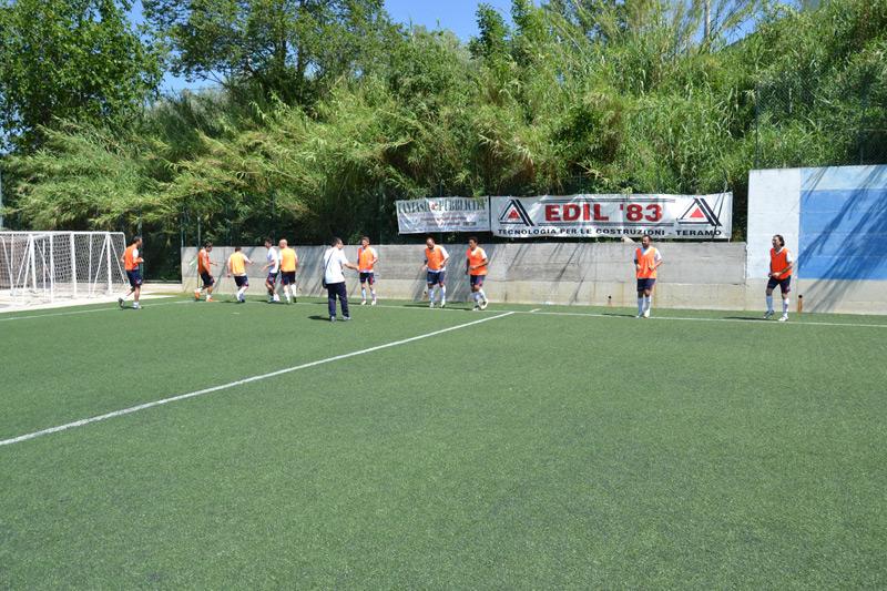 Finale InterRegionale -- SAN - Real Lanciano '12 - 52