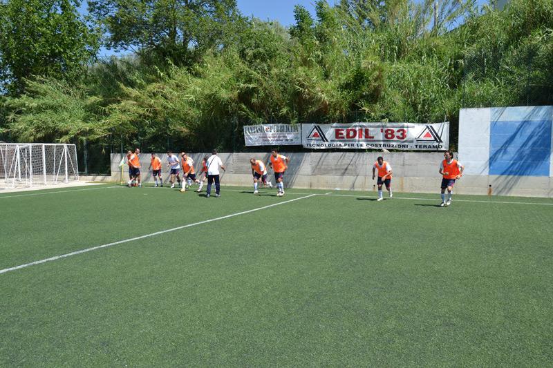 Finale InterRegionale -- SAN - Real Lanciano '12 - 53