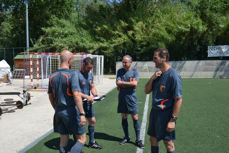 Finale InterRegionale -- SAN - Real Lanciano '12 - 55