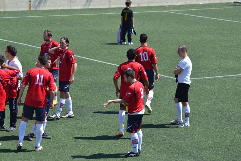 Finale InterRegionale -- SAN - Real Lanciano '12 - 57