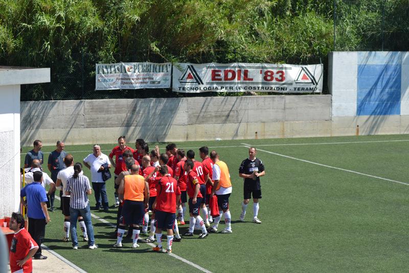 Finale InterRegionale -- SAN - Real Lanciano '12 - 63