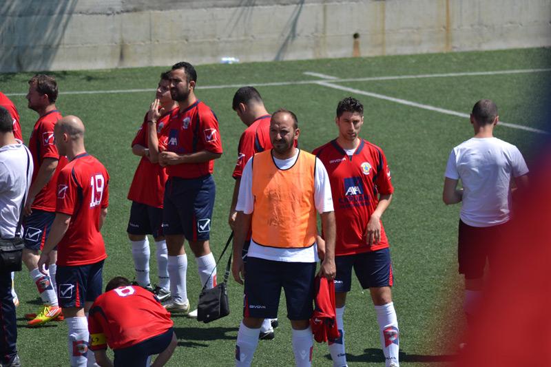 Finale InterRegionale -- SAN - Real Lanciano '12 - 67