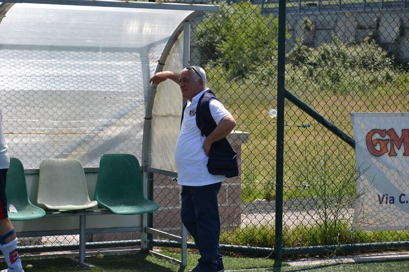 Finale InterRegionale -- SAN - Real Lanciano '12 - 103