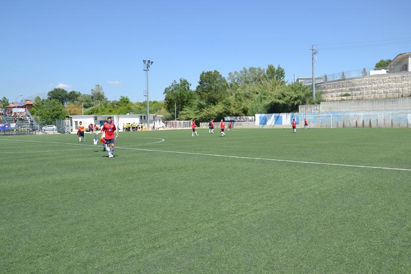 Finale InterRegionale -- SAN - Real Lanciano '12 - 106