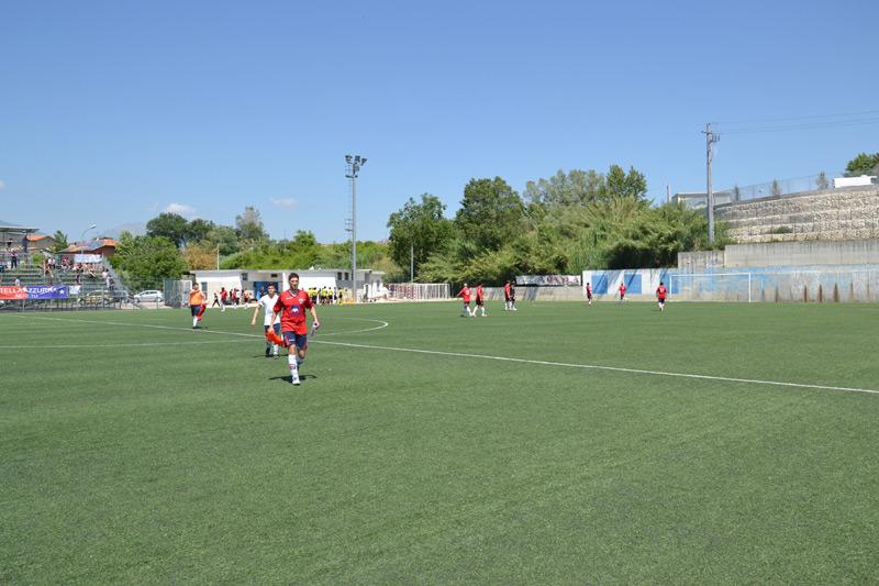 Finale InterRegionale -- SAN - Real Lanciano '12 - 107