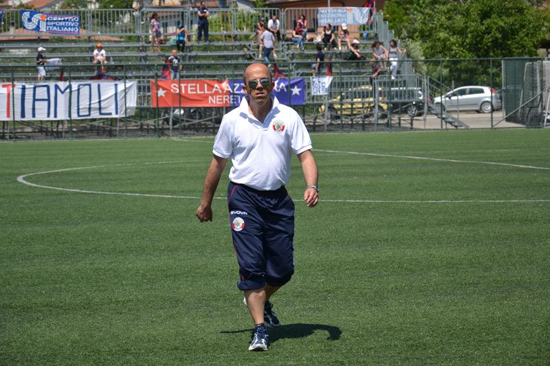 Finale InterRegionale -- SAN - Real Lanciano '12 - 108