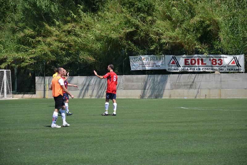 Finale InterRegionale -- SAN - Real Lanciano '12 - 113
