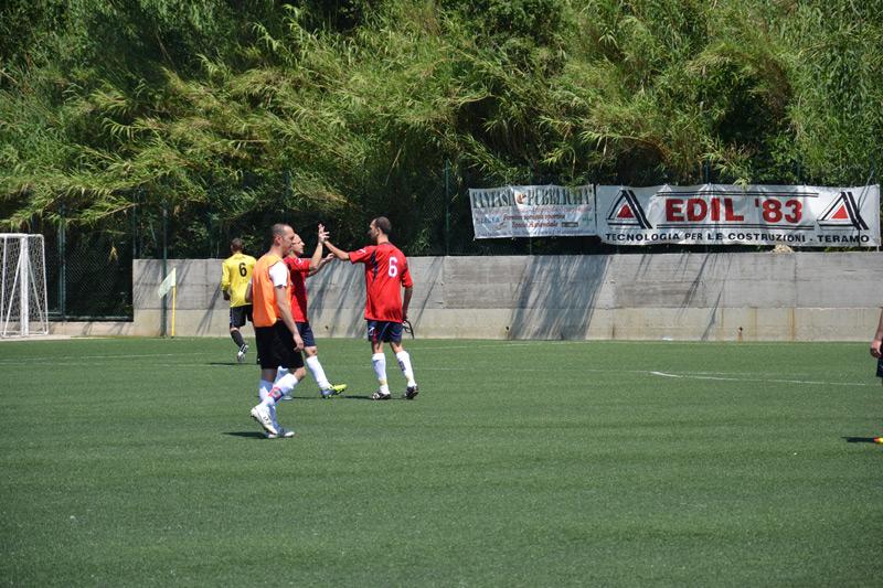 Finale InterRegionale -- SAN - Real Lanciano '12 - 114
