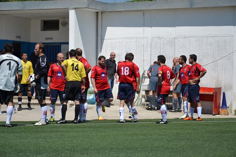 Finale InterRegionale -- SAN - Real Lanciano '12 - 121