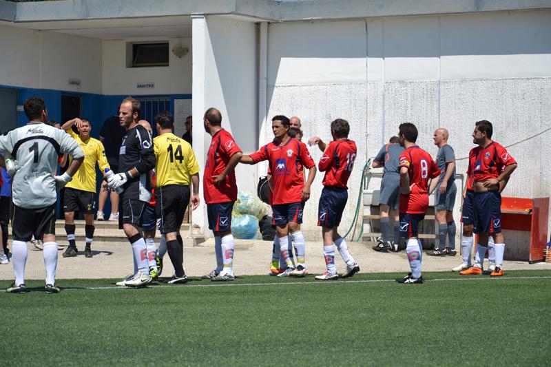 Finale InterRegionale -- SAN - Real Lanciano '12 - 122