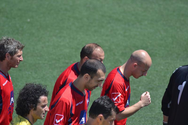 Finale InterRegionale -- SAN - Real Lanciano '12 - 130