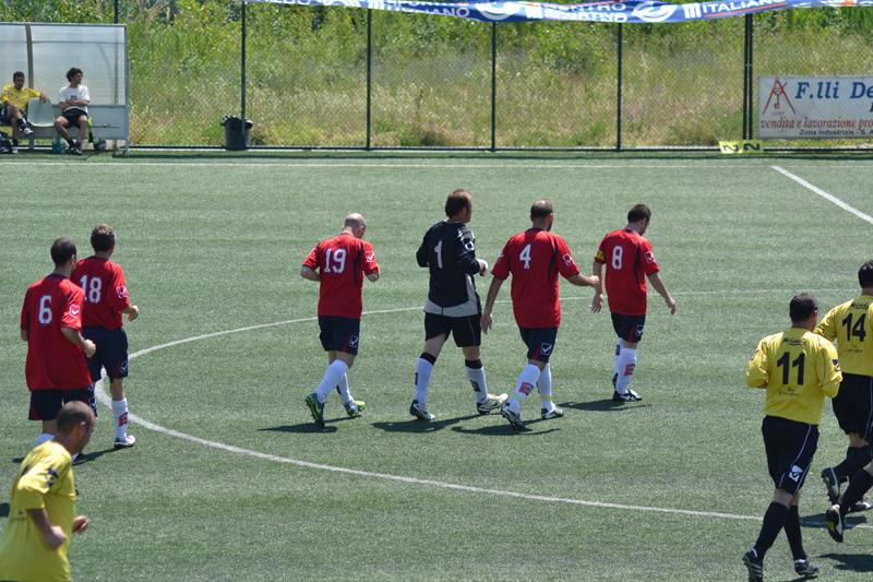 Finale InterRegionale -- SAN - Real Lanciano '12 - 131