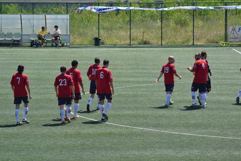 Finale InterRegionale -- SAN - Real Lanciano '12 - 132