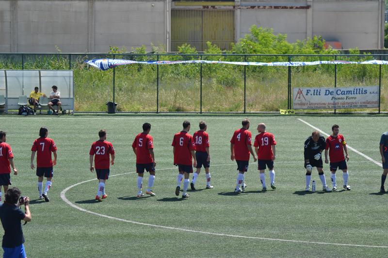 Finale InterRegionale -- SAN - Real Lanciano '12 - 133