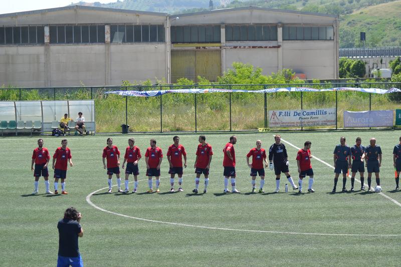 Finale InterRegionale -- SAN - Real Lanciano '12 - 134