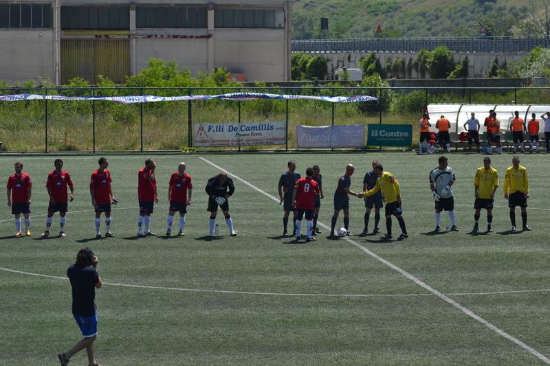 Finale InterRegionale -- SAN - Real Lanciano '12 - 136