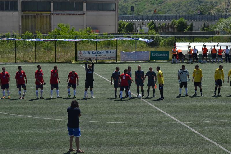 Finale InterRegionale -- SAN - Real Lanciano '12 - 137