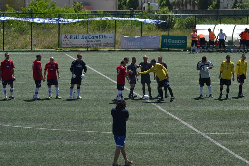 Finale InterRegionale -- SAN - Real Lanciano '12 - 138