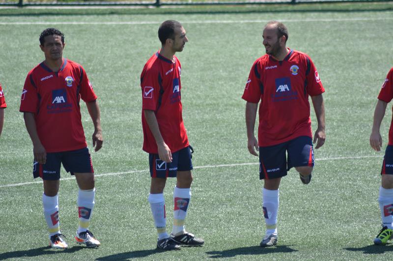 Finale InterRegionale -- SAN - Real Lanciano '12 - 139