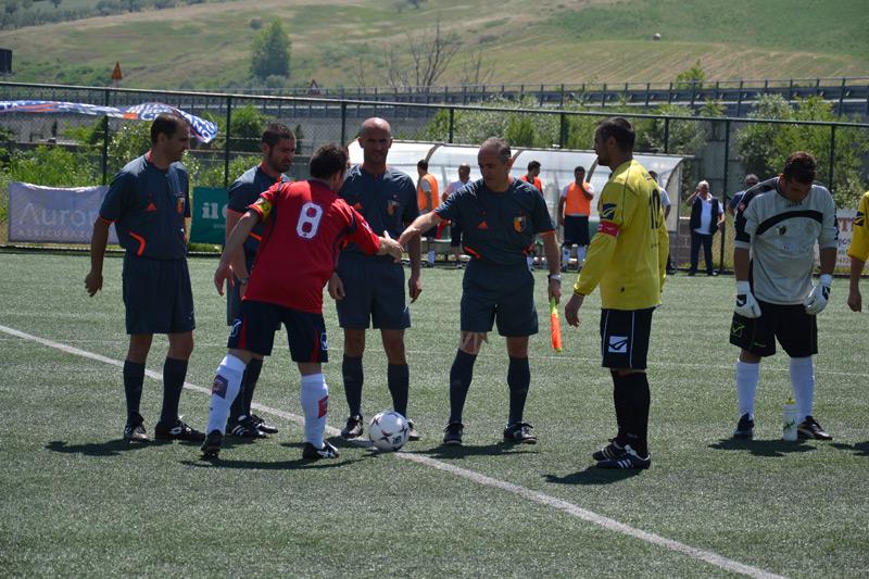 Finale InterRegionale -- SAN - Real Lanciano '12 - 141