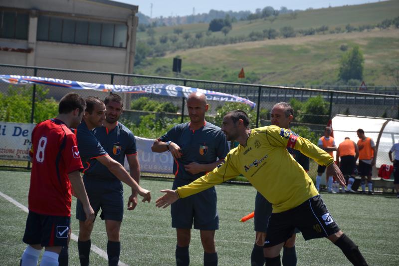 Finale InterRegionale -- SAN - Real Lanciano '12 - 143
