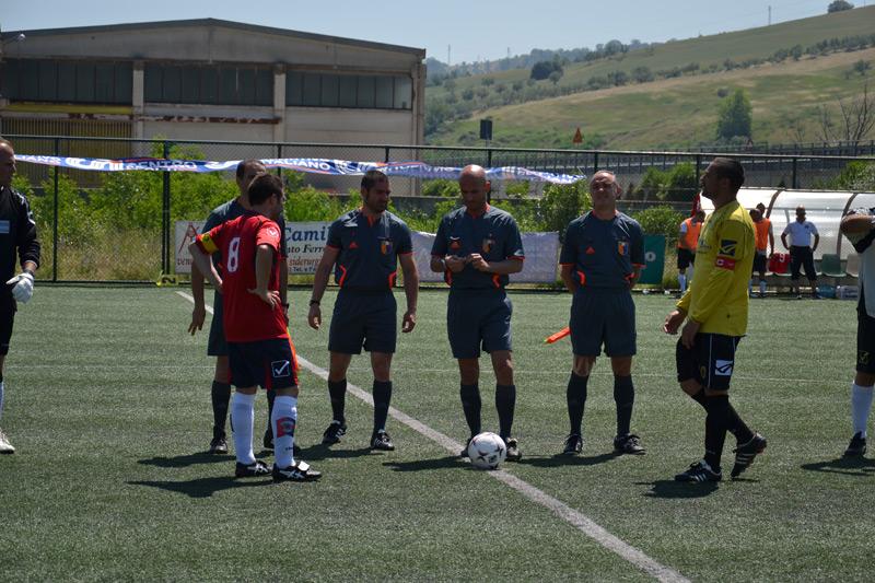 Finale InterRegionale -- SAN - Real Lanciano '12 - 144