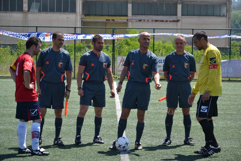 Finale InterRegionale -- SAN - Real Lanciano '12 - 147