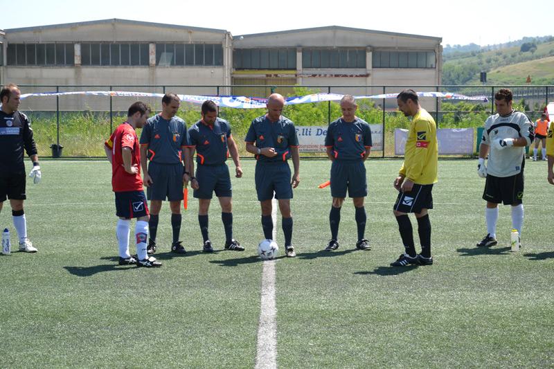 Finale InterRegionale -- SAN - Real Lanciano '12 - 149