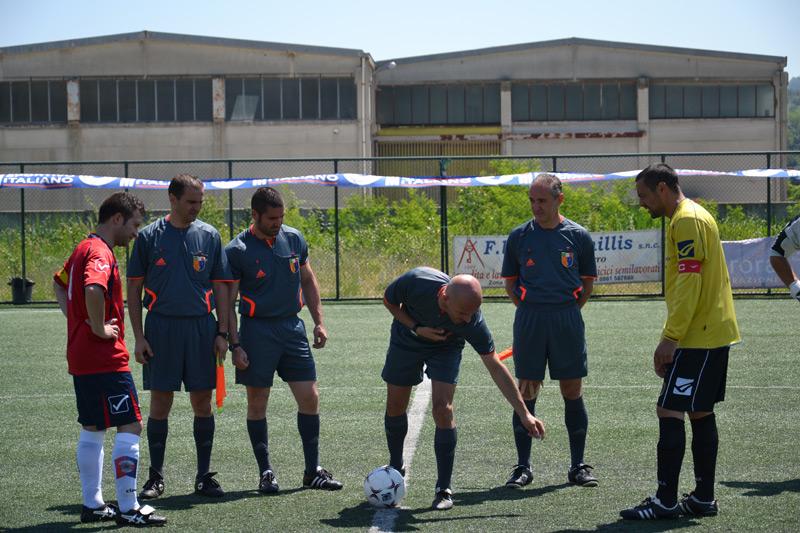 Finale InterRegionale -- SAN - Real Lanciano '12 - 151