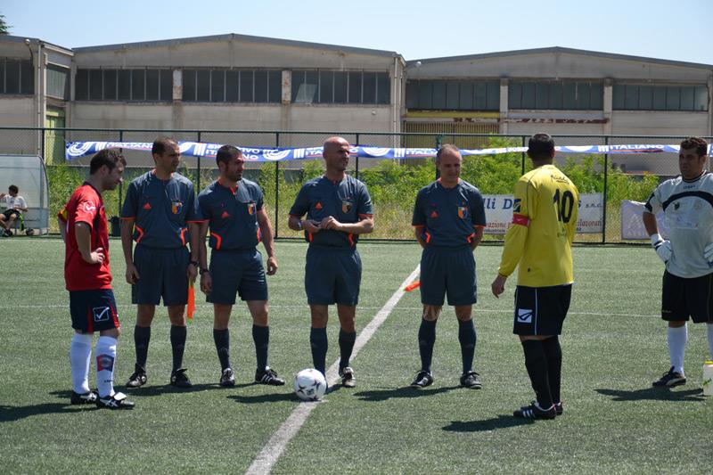 Finale InterRegionale -- SAN - Real Lanciano '12 - 152