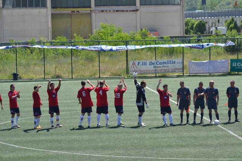 Finale InterRegionale -- SAN - Real Lanciano '12 - 153