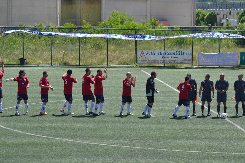 Finale InterRegionale -- SAN - Real Lanciano '12 - 154
