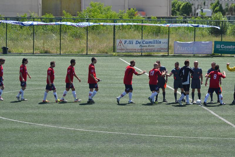 Finale InterRegionale -- SAN - Real Lanciano '12 - 155