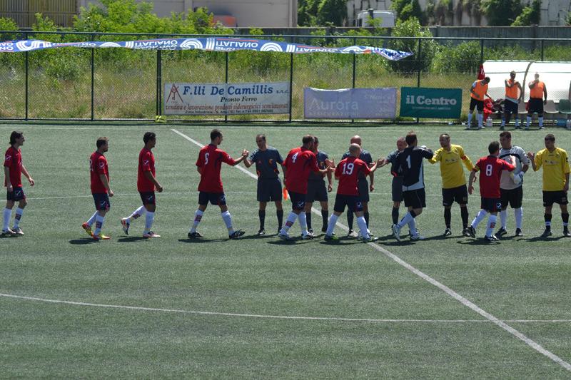 Finale InterRegionale -- SAN - Real Lanciano '12 - 156