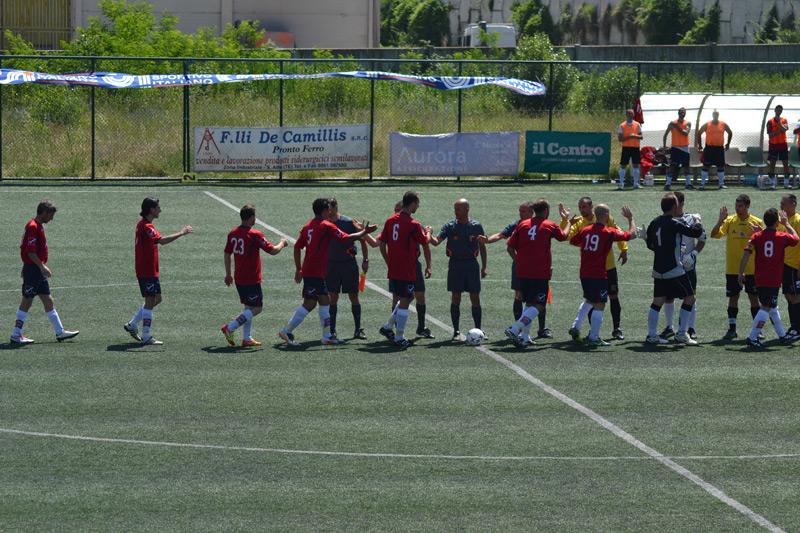 Finale InterRegionale -- SAN - Real Lanciano '12 - 157