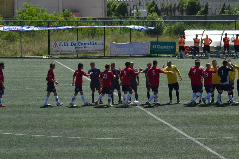 Finale InterRegionale -- SAN - Real Lanciano '12 - 158