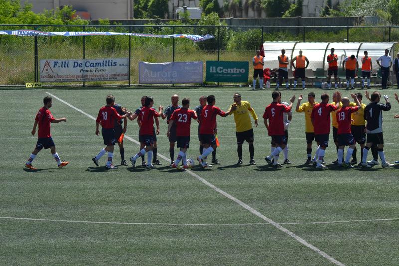 Finale InterRegionale -- SAN - Real Lanciano '12 - 159