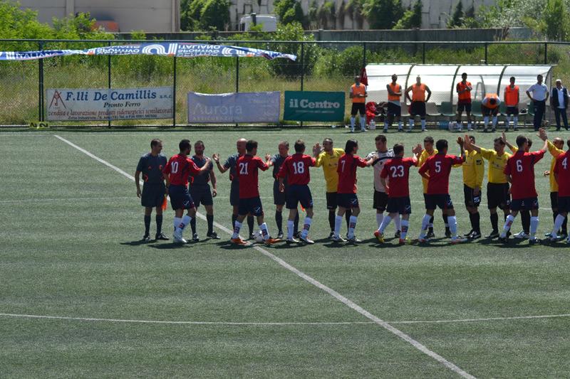 Finale InterRegionale -- SAN - Real Lanciano '12 - 161