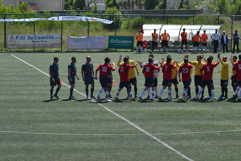 Finale InterRegionale -- SAN - Real Lanciano '12 - 162