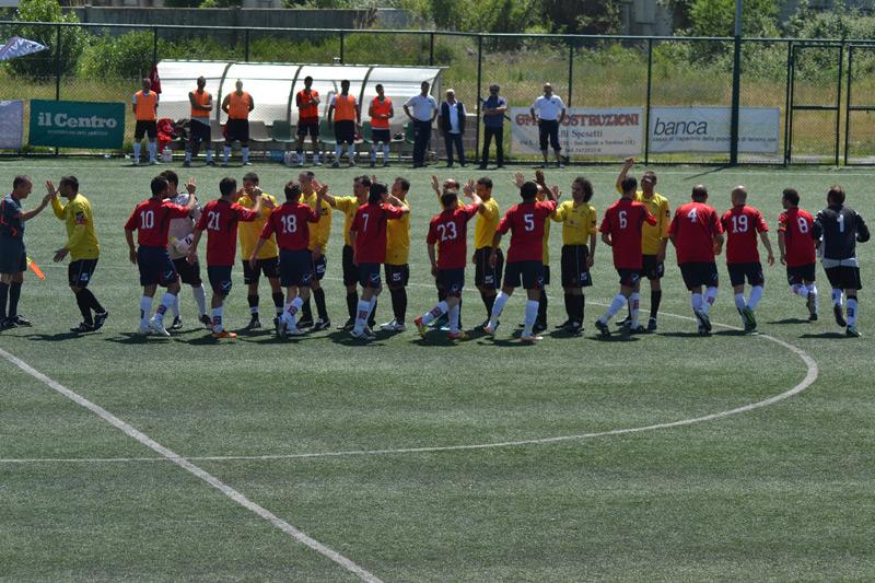 Finale InterRegionale -- SAN - Real Lanciano '12 - 163