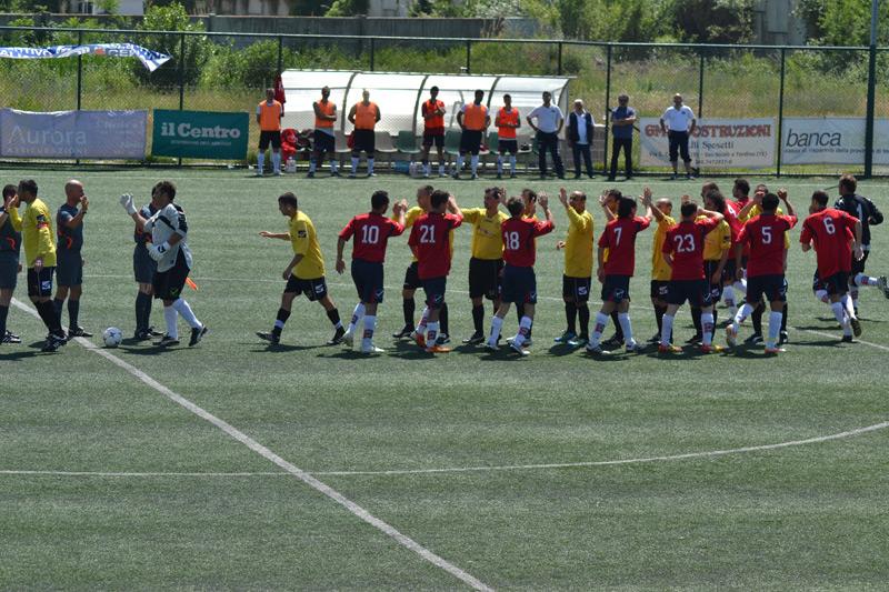 Finale InterRegionale -- SAN - Real Lanciano '12 - 164