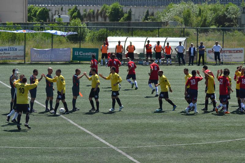 Finale InterRegionale -- SAN - Real Lanciano '12 - 166
