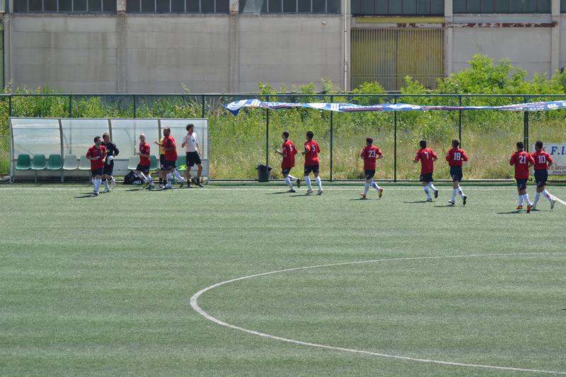 Finale InterRegionale -- SAN - Real Lanciano '12 - 167